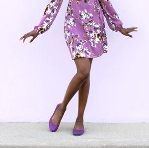 Tieks By Gavrieli - Lilac Purple Ballet Flats